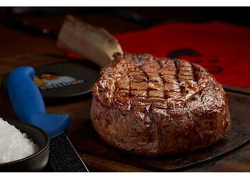 Miami steak house Nusr-Et Steakhouse