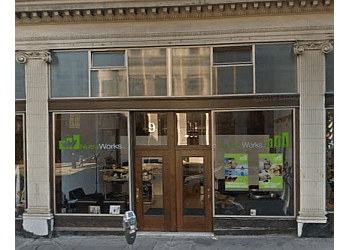 San Francisco weight loss center NutraWorks