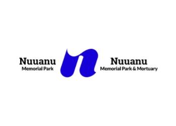 Honolulu funeral home Nuuanu Memorial Park & Mortuary