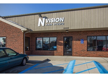 Warren hair salon Nvision Hair Studio