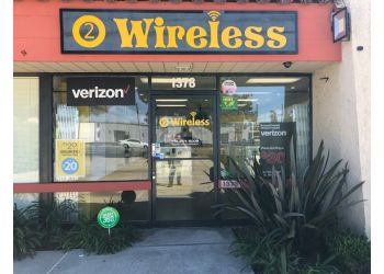 Santa Ana cell phone repair O2 Wireless