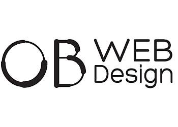 Ontario web designer OB Web Design
