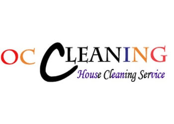 Irvine house cleaning service OC Cleaning