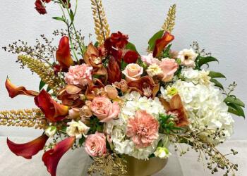 Irvine florist OC Flowers and Events