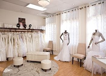 Santa Ana bridal shop OC Genesis Boutique