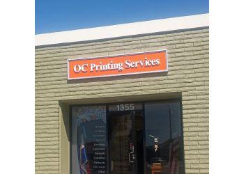Santa Ana printing service OC Printing Services