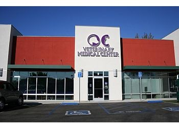 Orange veterinary clinic OC Veterinary Medical Center