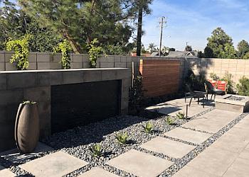 Irvine landscaping company OC West Landscape