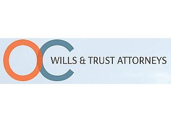 Irvine estate planning lawyer OC Wills and Trust Attorneys