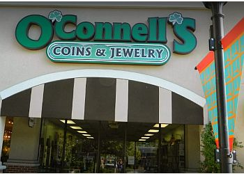 Columbus jewelry O'Connell's Coins & Jewelry