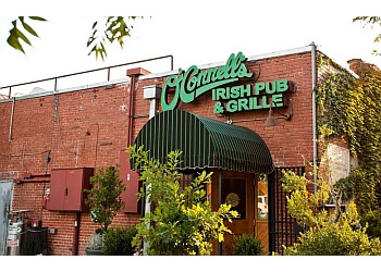 Norman sports bar O'Connell's Irish Pub & Grille