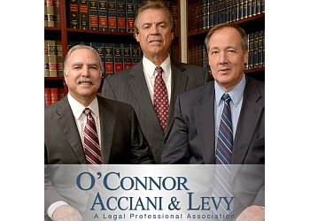 Columbus medical malpractice lawyer O'Connor, Acciani and Levy