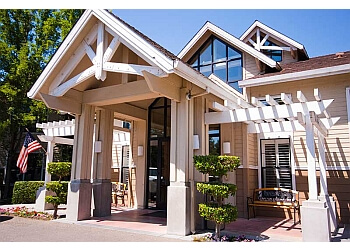Stockton assisted living facility O'Connor Woods