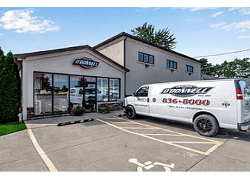 Buffalo hvac service O'Donnell Heating