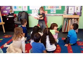 Oxnard preschool OFB Day Nursery School