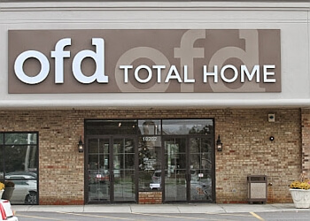 Awesome OFD TOTAL HOME. 10202 Coldwater Road, Fort Wayne, IN 46825