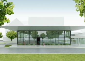 Jacksonville residential architect ZINN Architecture + Interiors