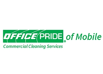 Mobile commercial cleaning service Office Pride