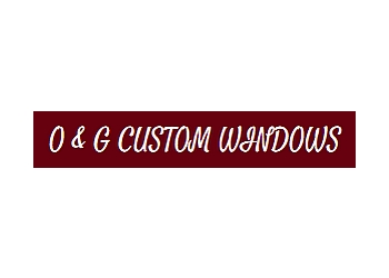 Moreno Valley window treatment store O & G Custom Window Coverings