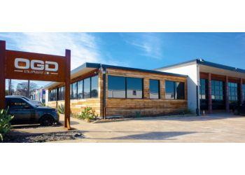 Houston garage door repair OGD™ Overhead Garage Door