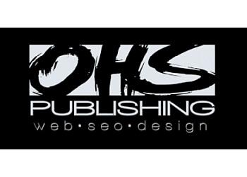Kansas City web designer OHS Publishing