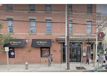 Jersey City sports bar O'Hara's Downtown
