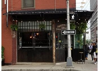 Jersey City sports bar O'Hara's Downtown Sports Bar & Grill