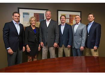 Cincinnati financial service OJM Group