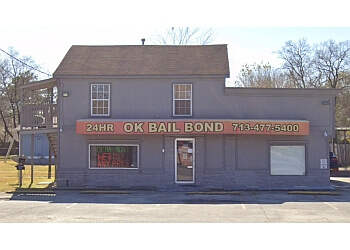 Pasadena bail bond OK Bail Bonds