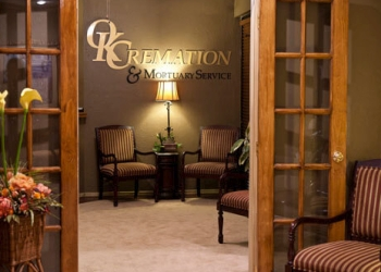 Ok Cremation Funeral Home Llc Oklahoma City Ok
