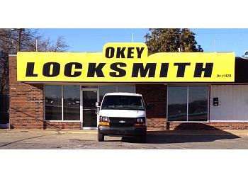 Oklahoma City 24 hour locksmith OKEY LOCKSMITH