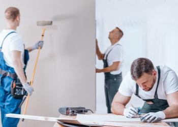 San Bernardino handyman OK HOME REPAIR