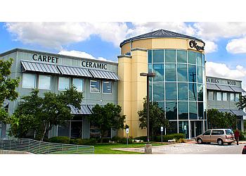 San Antonio flooring store O'Krent Floors