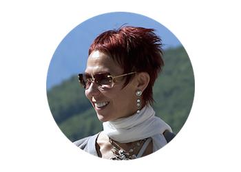 New York rheumatologist OLGA BELOSTOTSKY, MD
