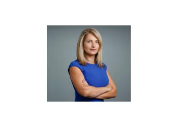 New York rheumatologist OLGA PETRYNA, MD, FACR