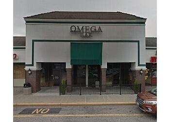 Virginia Beach night club OMEGA BAR