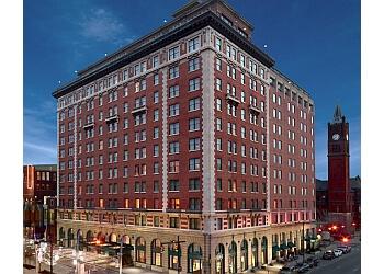 Indianapolis hotel OMNI SEVERIN HOTEL