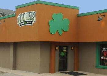 Aurora sports bar O'Malleys Pub & Eatery