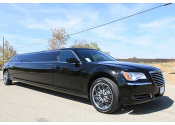 Torrance limo service ONLY MIDNIGHT LIMOUSINE