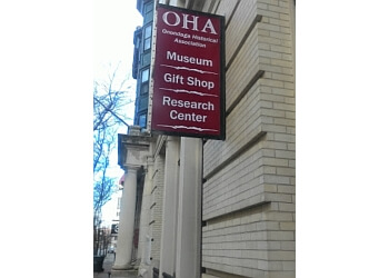 Syracuse landmark ONONDAGA HISTORICAL ASSOCIATION