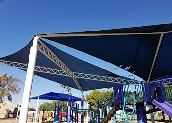 Glendale public park O'Neil Park