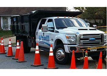 Alexandria plumber O'Neill Plumbing Services LLC