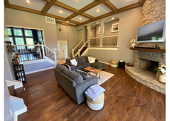 Indianapolis painter ONiT Painting