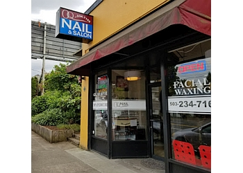 Portland nail salon OQ Nail & Salon