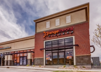 Aurora gym ORANGETHEORY FITNESS