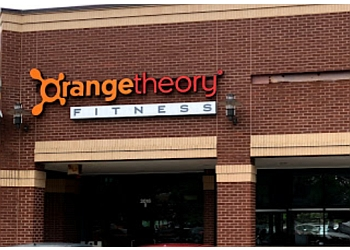 Charlotte gym ORANGETHEORY FITNESS