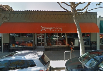 San Jose gym ORANGETHEORY FITNESS