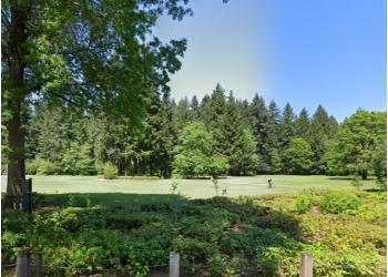 Vancouver public park Orchards Community Park