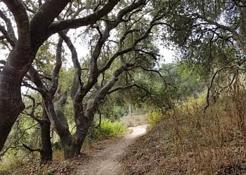Santa Maria hiking trail ORCUTT HILL TRAILS