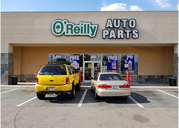 Chandler auto parts store O'REILLY AUTO PARTS